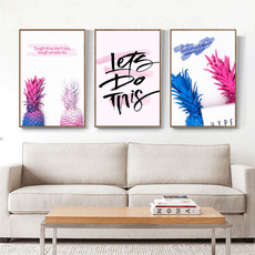 minimalist, Modern, art, Home