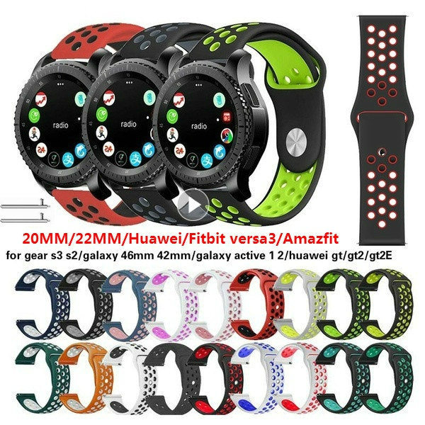huaweigtwatchband, galaxywatch46mmstrap, Samsung, 20mmwatchband