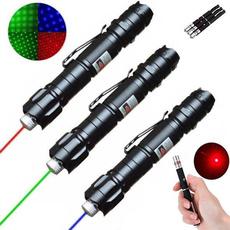 Flashlight, Blues, Laser, laserpointerpen