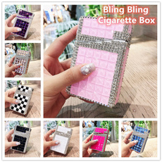 Box, case, Bling, Gifts
