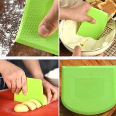 Butter, plasticspatula, Plastic, Baking
