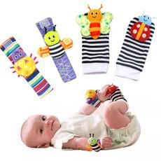 rattle, developmentalbabytoy, Toy, Socks