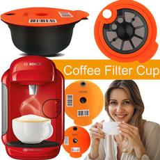 Coffee, Dolce, coffeefilter, coffeetool