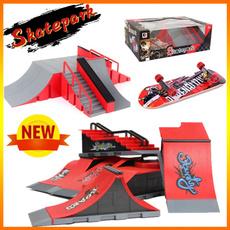 Mini, Toy, fingerboard, Skateboard
