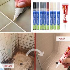 grout, repair, Bathroom, Waterproof