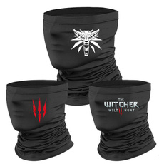 neckgaiter, witcher3, Cover, witcherneckgaiter