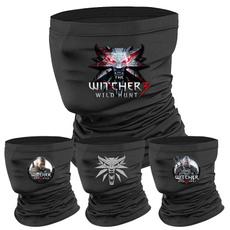 neckgaiter, Necks, witcher3, Cover
