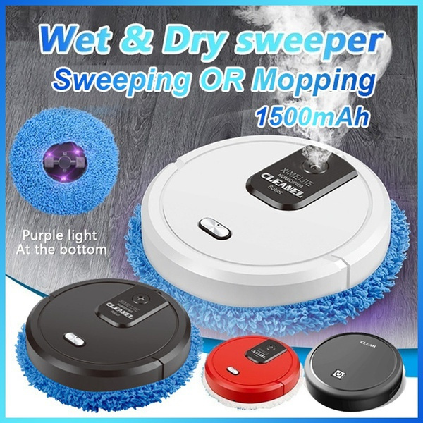 smartsweeper, Cleaner, sweeper, cleaningmachine