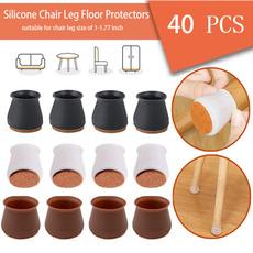 siliconechairlegfloorprotector, antisliptablefeetpad, Elastic, siliconechairlegcover