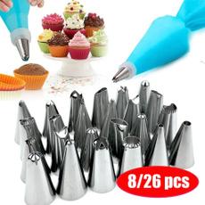 caketool, diy, bakingsupplie, siliconepastrybag
