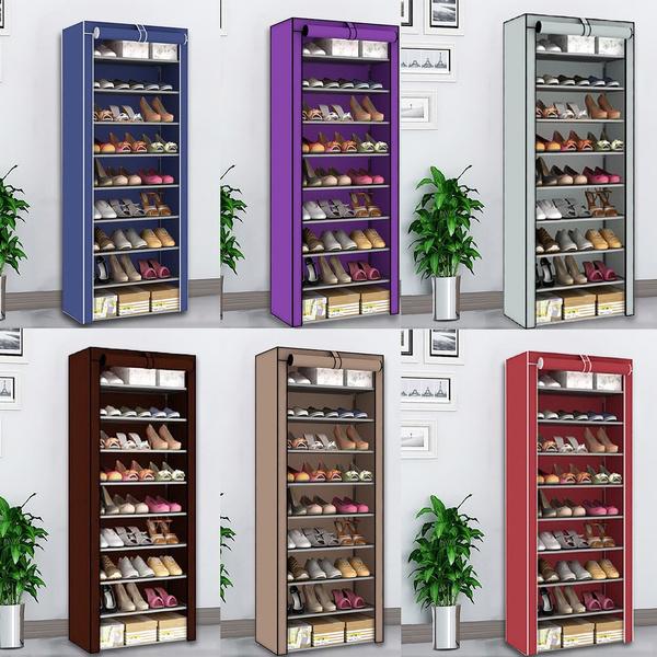 shoeracklazada, shoerackorganizerfordoor, Simple, Shelf