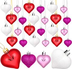 Home & Kitchen, heartshapedpendant, heartshapeddecoration, Home & Living