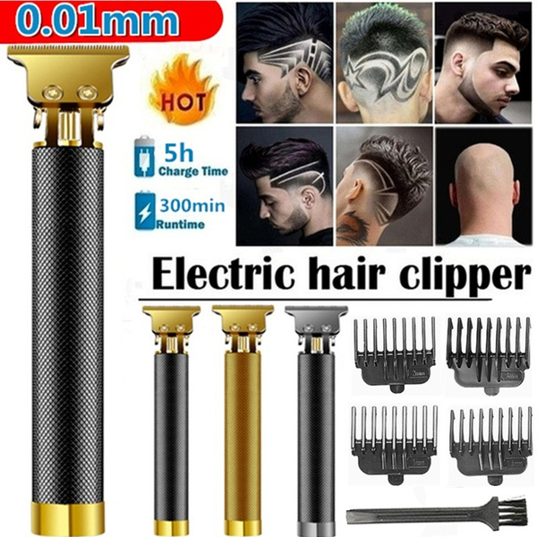 Head, usb, hairclipper, shaverformen