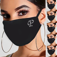 womenmask, blackmask, sequinmask, unisex
