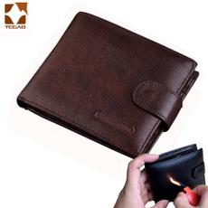 made, leather, purses, masculina