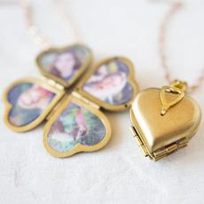 Heart, Jewelry, shaped, Photo
