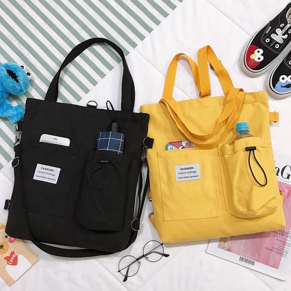 cute, Totes, Shoulder Bags, Simple