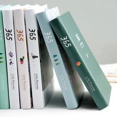 Colorful, Journal, illustration, Notebook