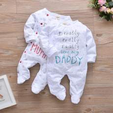 cute, Infant, Cotton, Clothes
