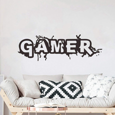 Car Sticker, carbodydecal, Stickers, bedroom