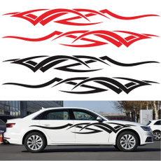 Car Sticker, carbodydecal, Stickers, cardecoration