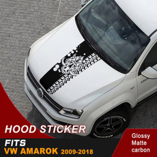 Car Sticker, VW, carbodydecal, Stickers