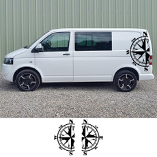 Car Sticker, carbodydecal, Stickers, VW