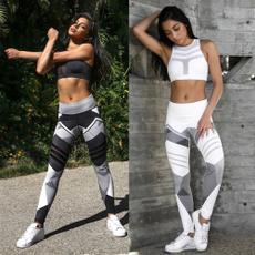 dry, Leggings, trousers, Yoga