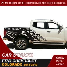 Car Sticker, Colorado, carbodydecal, Stickers