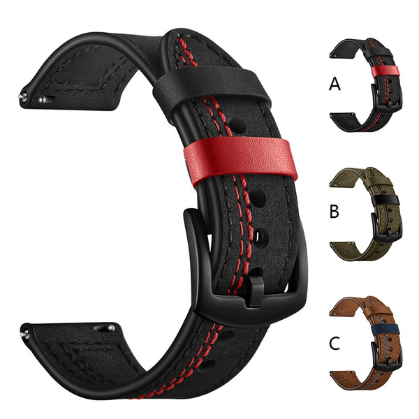 gt, for, 22, leather strap