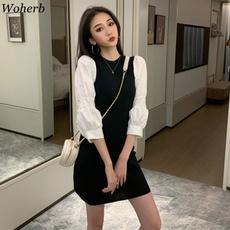 Mini, Vintage, Sleeve, woherb