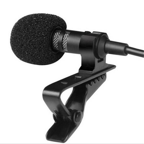 Mini, Microphone, Smartphones, portable