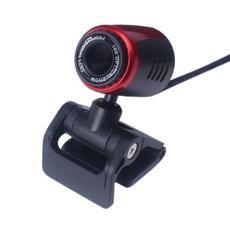 fp, Webcams, Microphone, Computers
