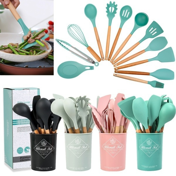Kitchen & Dining, Silicone, Tool, Kitchen Accessories