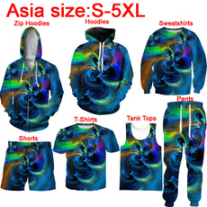 Vest, Fashion, T Shirts, Shorts