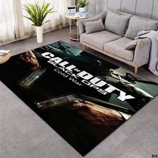 softflannellargerug, bedroomcarpet, Home Decor, antiskidarearugmat