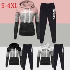 sportsuitswomen, Fashion, Ladies Fashion, Sleeve