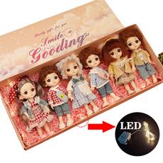Barbie Doll, Box, Set, bjddoll