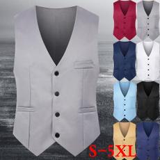 Vest, Fashion, sleevelessjacket, Dress