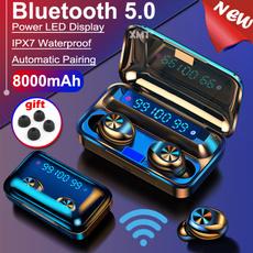 case, Headset, Earphone, Waterproof