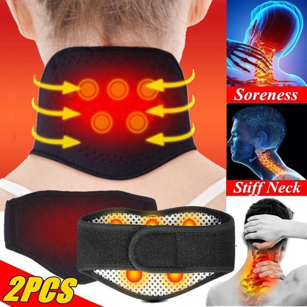 selfheatingbelt, Necks, neckbelt, selfheating