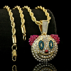 Chain Necklace, lover gifts, Chain, Jewelery & Watches