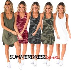 Plus Size, vest dress, plus size dress, Dress