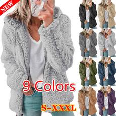 woolen, Fashion, Lace, Long Sleeve