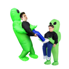 Cosplay, Carnival, Halloween Costume, Inflatable