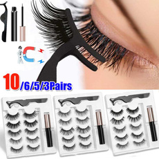Eyelashes, False Eyelashes, eye, eyelash extensions