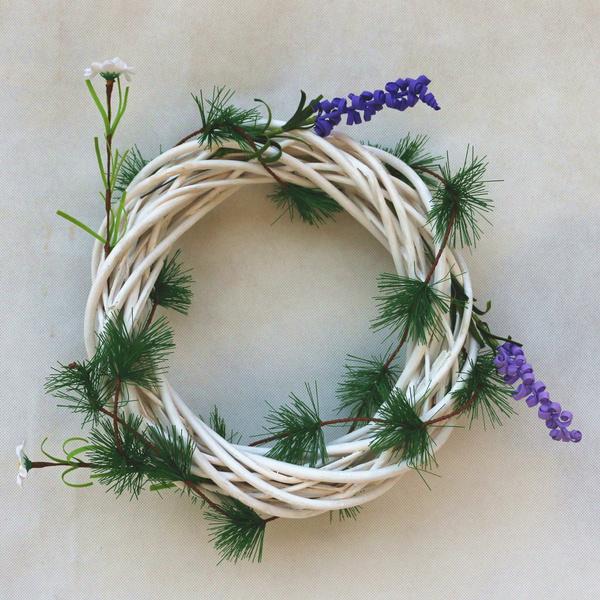 30cmcelebrationsdecorationswreath, Jewelry, christmaswreath, garlanddecorationswreath
