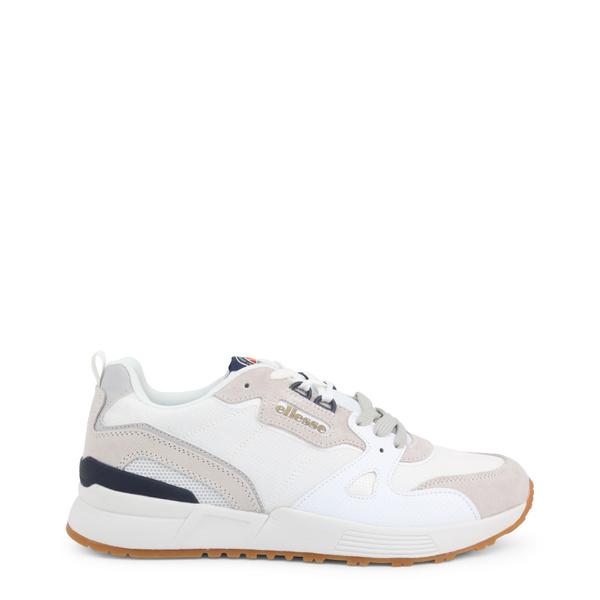 whitesmoke, Sneakers, allyear, white