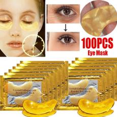 golden, masksforwomen, eye, healthandbeauty