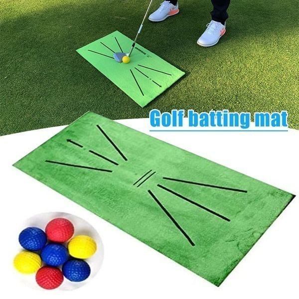 golfmat, Outdoor, Golf, Office